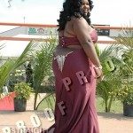 Ghetto Prom Dresses 2012 -2