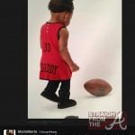 Twitter Fail! Atlanta Falcons Micheal Turner Wants Baby Mama #5 BLOCKED…