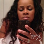 Maria Grissom Micheal Turner Baby Mama Twitter Photos-6