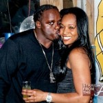 Fan Mail: Charles Grant (Marlo Hampton's Ex-Fake Fiance) is a Deadbeat Dad…