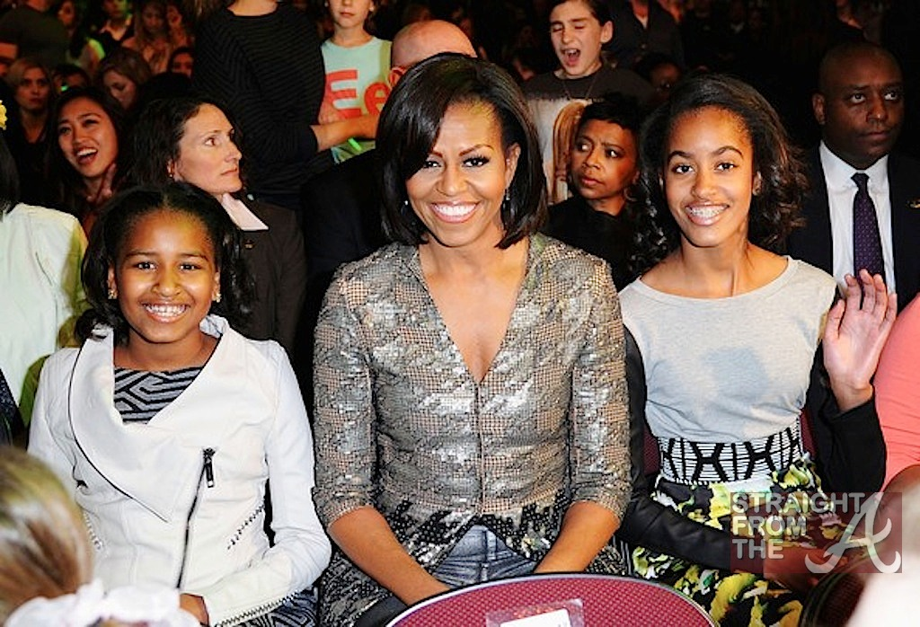 Michelle Obama Childhood Pictures Where is she now amanda bynes