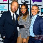 Monica Brown WWHL 040912-1