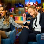 Monica Brown WWHL 040912-10