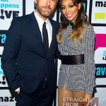 Monica Brown WWHL 040912-2