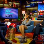 Monica Brown WWHL 040912-5