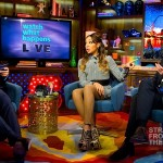 Monica Brown WWHL 040912-7