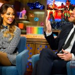 Monica Brown WWHL 040912-8