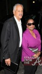 Oprah Winfrey and Steadman Graham 040412-10