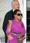 Oprah Winfrey and Steadman Graham 040412-2