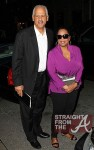 Oprah Winfrey and Steadman Graham 040412-5