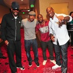 "Producer Will Packer Brings Celebrity Surprise To Atlanta's ""Think Like A Man"" Midnight Opening… [PHOTOS]"