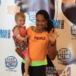 Phaedra Parks Sheree Whitfield Be a Hero Event 042812-15