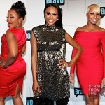 The Real Housewives of Atlanta Call Season 4 Reunion Show 'Explosive'! [VIDEO]