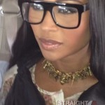 RHOA Cynthia Bailey Supports Marlo-2