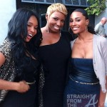 RHOA Cynthia Bailey Supports Marlo-5