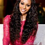 RHOA Cynthia Bailey Supports Marlo-9