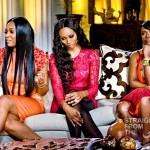 RECAP: Real Housewives of Atlanta Season 4 Reunion (Part 3) – [PHOTOS + VIDEO]