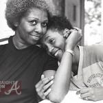 Rare Whitney Houston Photos + Police Rule Out 'Foul Play' Houston Death…