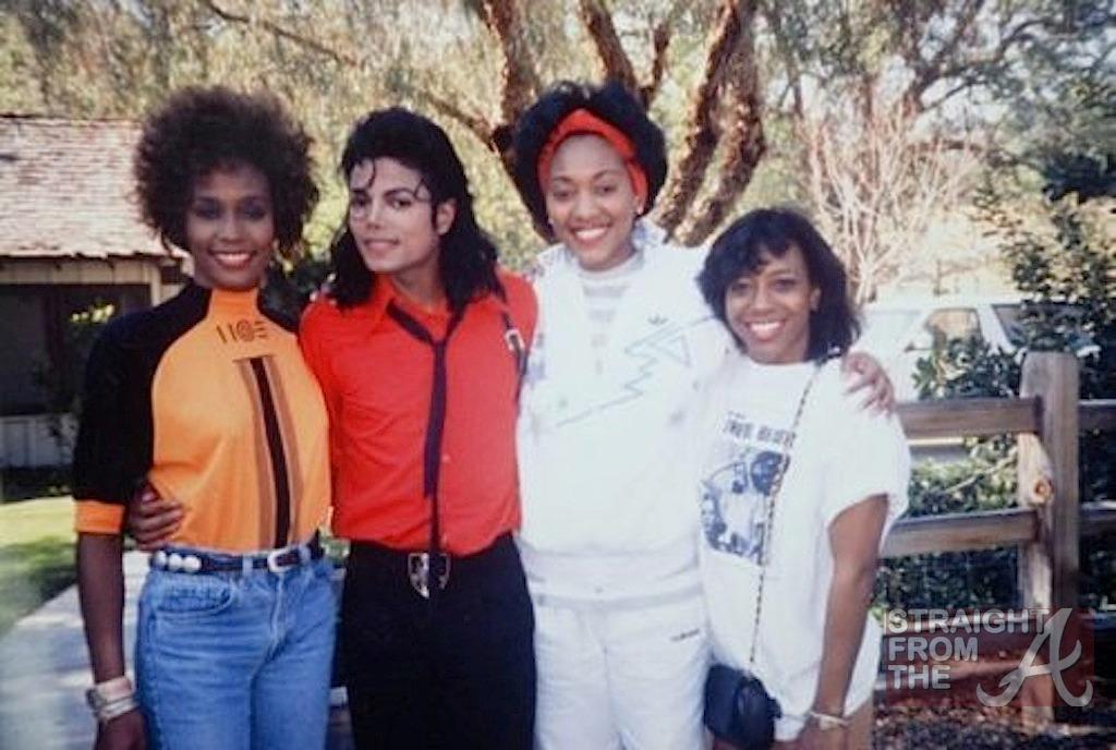 Gone But Not Forgotten... Remembering Whitney Houston