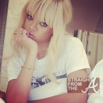 New Doo Alert! Rihanna 'Fades' to BLACK… [PHOTOS]