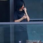 Newsflash! Rihanna Takes 'Self Camera Phone Portraits' Just Like You… [PHOTOS]