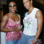 I REFUSE To Believe This Man is Sheree Whitfield! + Is This Solid Proof That She Got The Boot? [PHOTOS]