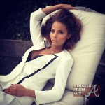 Denise Vasi - Single Ladies - Behind The Scenes-4