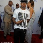 NEYO - Think Like A Man Atlanta Premiere 040312-44