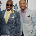Will Packer Terrance J - Think Like A Man Atlanta Premiere 040312-51
