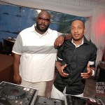 DJ Mars Dj Trauma atl live on the park 041012-6
