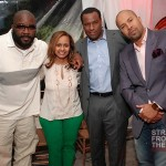 ATL Live On The Park: Ray Lavender, Avery Sunshine & Mateo Launch 3rd Season [PHOTOS]