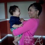 christina nero and son dezon briscoe jr
