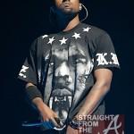 Kanye Admits Love For Kim Kardashian & Respect For Wiz Khalifa in New Song – 'TheraFlu'  [AUDIO]