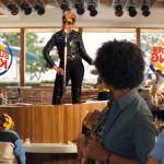 When Keeping It Real Goes Wrong! Mary J. Blige Burger King Chicken Commercial Pulled… [VIDEO]