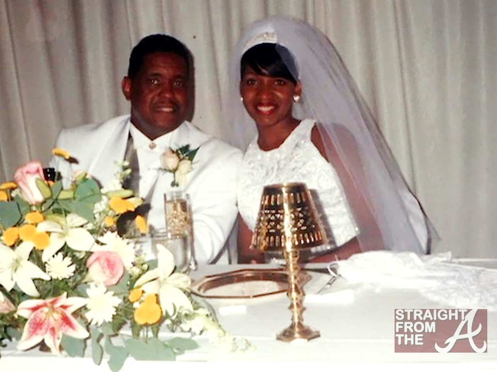 NeNe Leakes Wedding