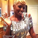 Would You Divorce Your Husband For A Million Dollars? Ask Nene Leakes… [PHOTOS]