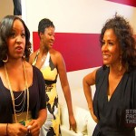 Tierra Fuller Sheree Whitfield