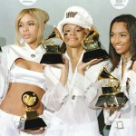 TLC Grammy