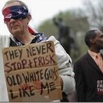 Racial Profiling - Trayvon Martin