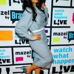 Sheree Whitfield WWHL