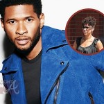 Confessions: Usher & Grace Miguel Talk Love, Life & Management in Billboard Magazine
