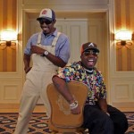 "Andre 3000 Heads To Ireland To Portray Legendary Jimi Hendrix In ""All Is By My Side""…"