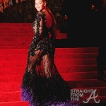 Love it or Hate it? Beyonce Hits 2012 Metropolitan Gala in See-Through Givenchy… [PHOTOS]