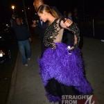 Beyonce 2012 Met Gala NYC 050712-2
