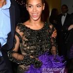 Beyonce 2012 Met Gala NYC 050712-4
