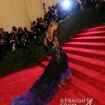 Beyonce 2012 Met Gala NYC 050712-6
