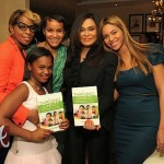 "Beyonce, Jay-Z, Mary J. Blige & More Support ""Thriving Child"" Book Launch… [PHOTOS]"