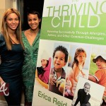Beyonce JayZ MJB Thriving Child 050812-8