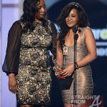 Bobbi Kristina Delivers Emotional Whitney Houston Tribute During Billboard Awards [VIDEO]