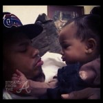 Bow Wow Daughter Shai 050112-6